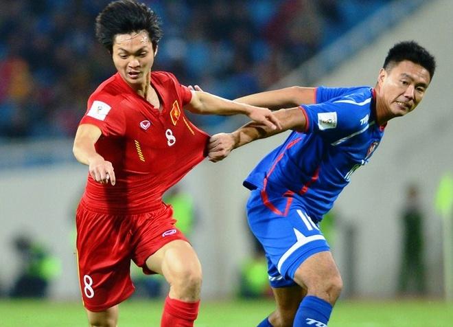 Hanh trinh du Asian Cup cua tuyen Viet Nam khong de dang hinh anh