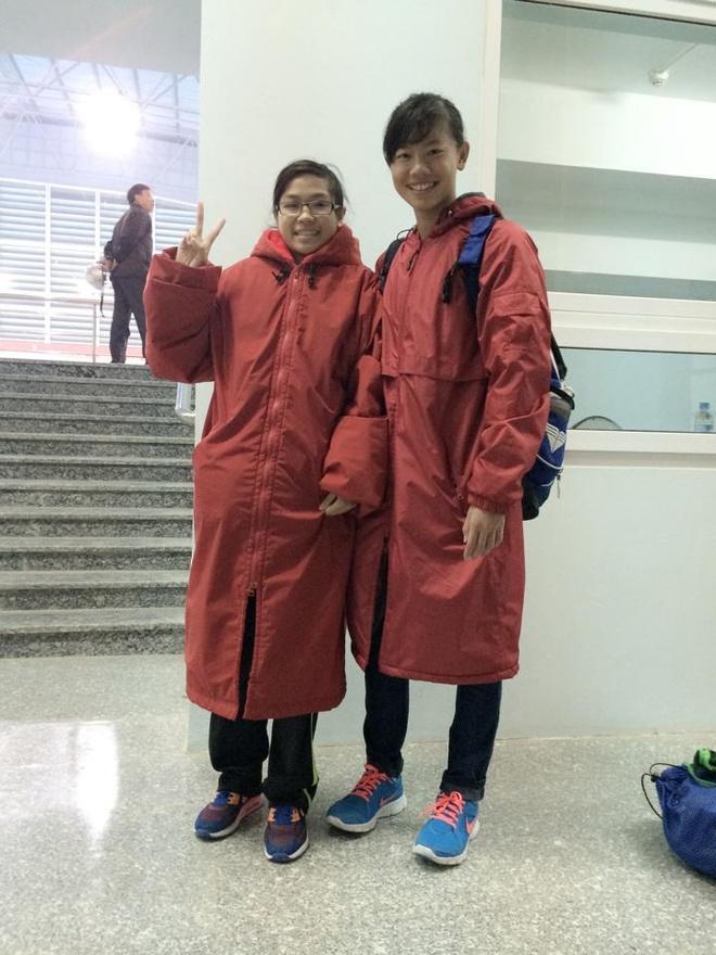 Phuong Tram duoc tai tro 18 ty dong, huong den Olympic hinh anh 1