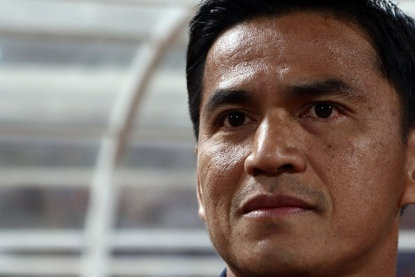 Kiatisak xem Philippines la doi thu so 1 tai AFF Cup 2016 hinh anh
