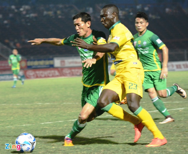 Can Tho thang dam Dong Thap tai V.League anh 6