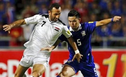 Thai Lan cham tran Nhat, Australia tai vong loai World Cup hinh anh
