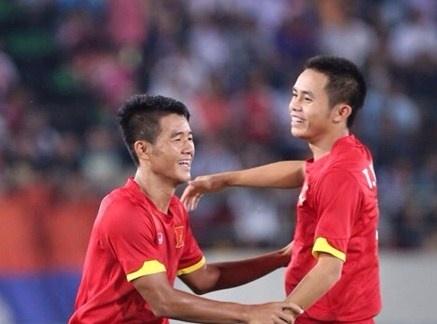 U19 Viet Nam cham tran Iraq, Trieu Tien o giai chau A hinh anh