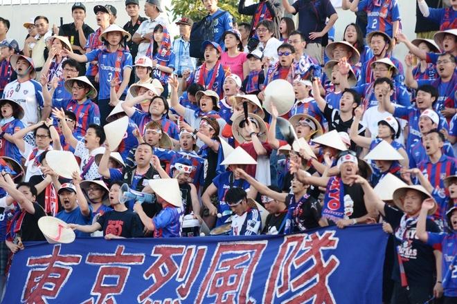 HLV Binh Duong tiec nuoi vi khong gianh diem truoc FC Tokyo hinh anh 1