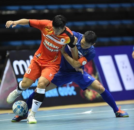Futsal Viet Nam buoc vao dot so tuyen cho World Cup hinh anh 1