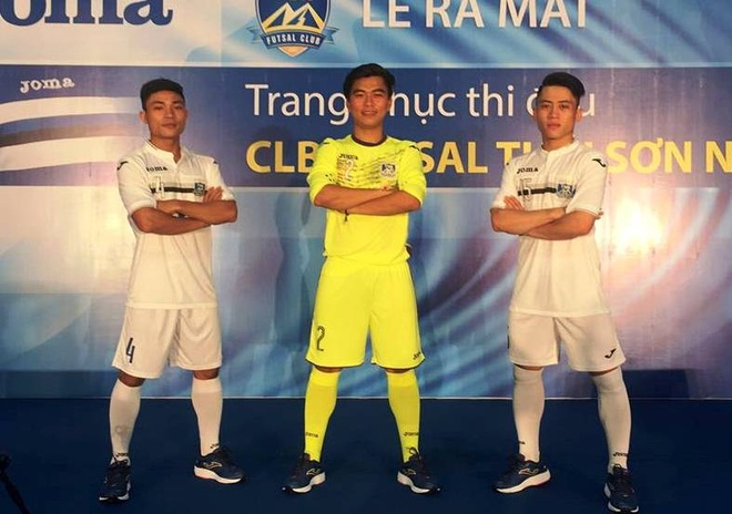 Futsal Viet Nam buoc vao dot so tuyen cho World Cup hinh anh 2