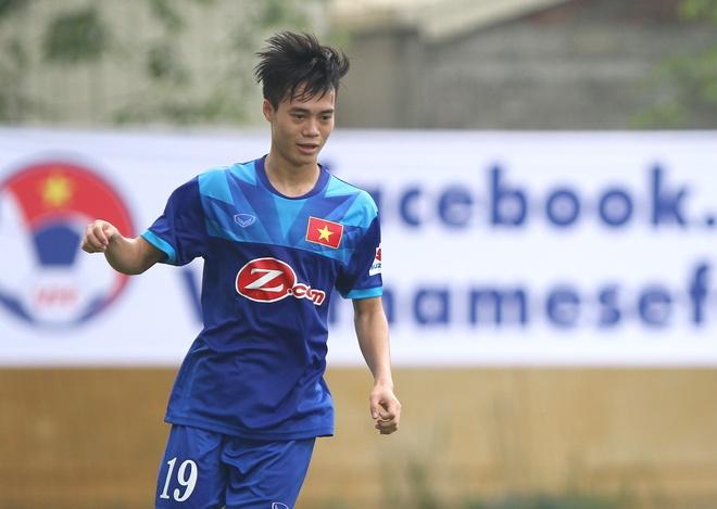 Video truc tiep tran Viet Nam vs U19 Viet Nam hinh anh