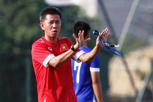 U19 Viet Nam chot danh sach du giai quoc te o Malaysia hinh anh