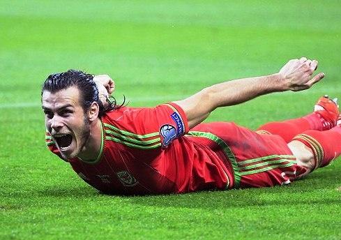 Tuyen Wales can ke hoach B vi hoi chung Gareth Bale hinh anh