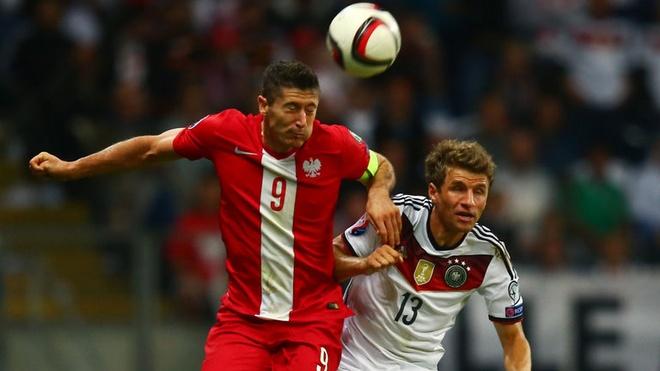Tran Duc vs Ba Lan tai Euro 2016 anh 3