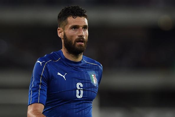 Italy co nguy co mat tru cot khi gap Tay Ban Nha hinh anh