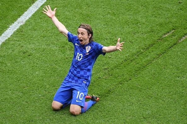 Khong lam cau thu, Luka Modric se la boi ban hinh anh 1