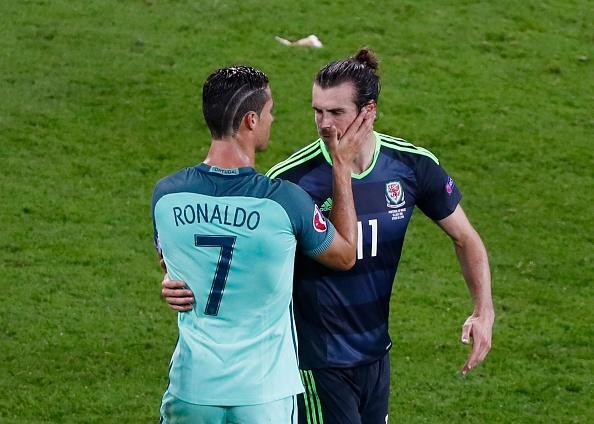Ronaldo hy vong se mim cuoi sau tran chung ket hinh anh 2