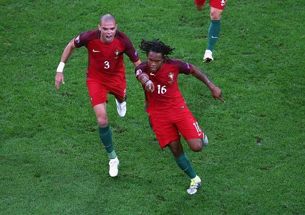 Nhieu ky luc dang cho Ronaldo pha tai chung ket Euro hinh anh 2