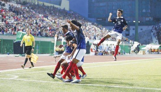 U16 Campuchia vs U16 Viet Nam: Khong dam khinh dich hinh anh 1
