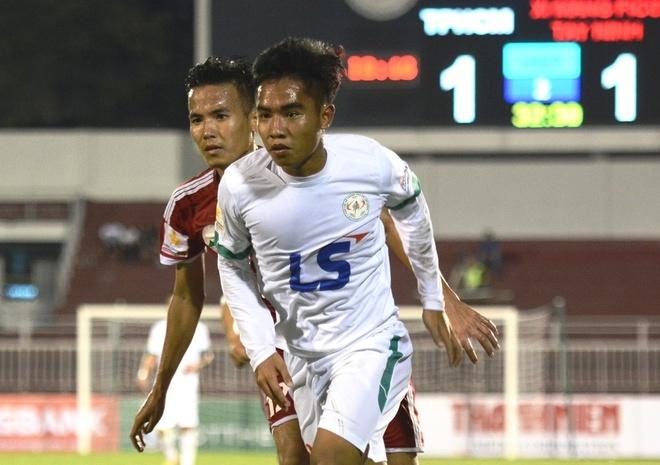 CLB TP HCM chua co ke hoach chuan bi cho V.League 2017 hinh anh