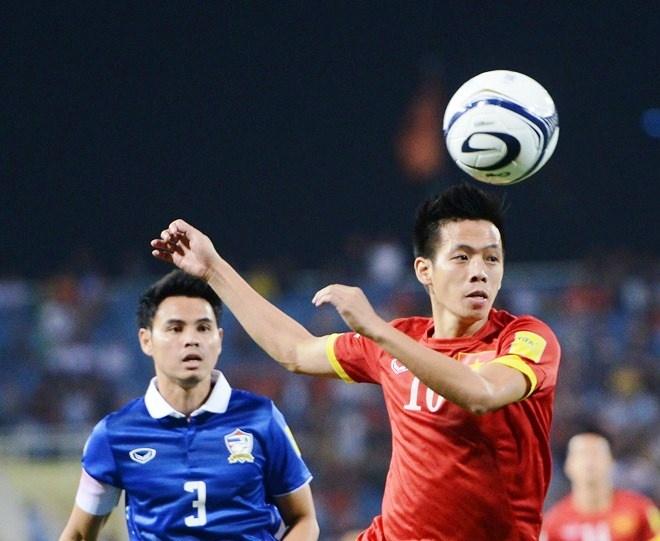 Viet Nam co the gap Thai Lan tai AFF Cup 2016 hinh anh