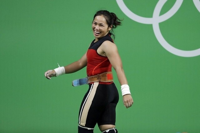 The thao Dong Nam A tien bo tai Olympic 2016 hinh anh 1