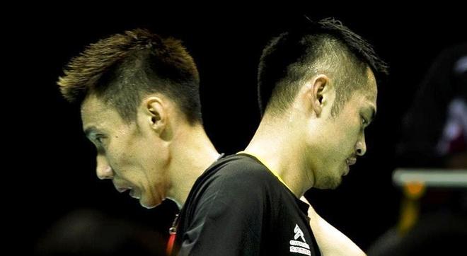 Dai chien Lin Dan vs Lee Chong Wei o ban ket Olympic hinh anh