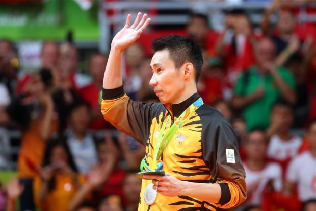 The thao Dong Nam A dai thang tai Olympic 2016 hinh anh 3