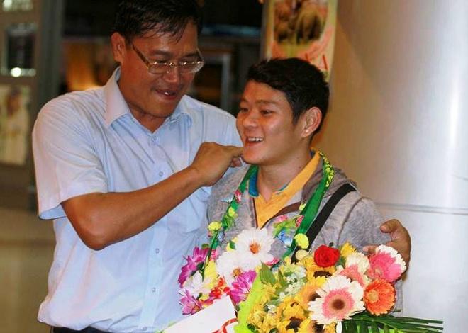 Thach Kim Tuan thua nhan danh mat phong do tai Olympic hinh anh