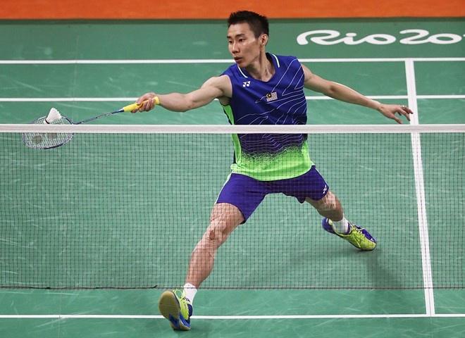 Lee Chong Wei nhan can ho chung cu, xe hoi nho HCB Olympic hinh anh