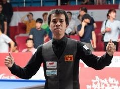 Co thu Viet Nam gianh ngoi a quan World Cup billiards hinh anh