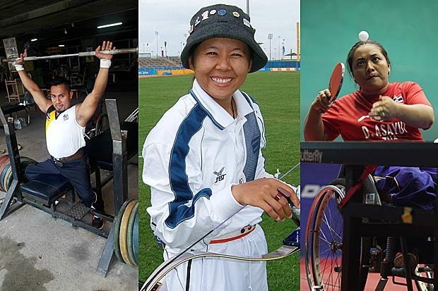 Tien thuong Paralympics cua Malaysia gap 48 lan Viet Nam hinh anh 2