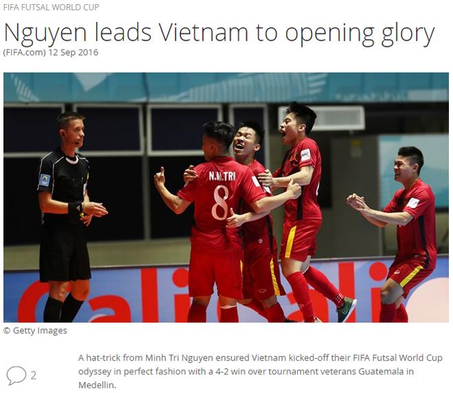 Tien dao tuoi 20 giup futsal Viet Nam danh bai Guatemala hinh anh 2