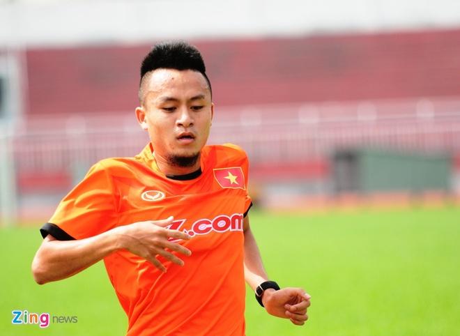 Nguyen Van Toan phu nhan minh la ban sao cua Cong Vinh hinh anh 1