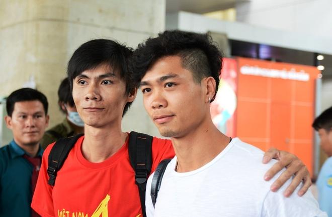 Cong Phuong: 'Toi khong phai la ngoi sao gi ca' hinh anh