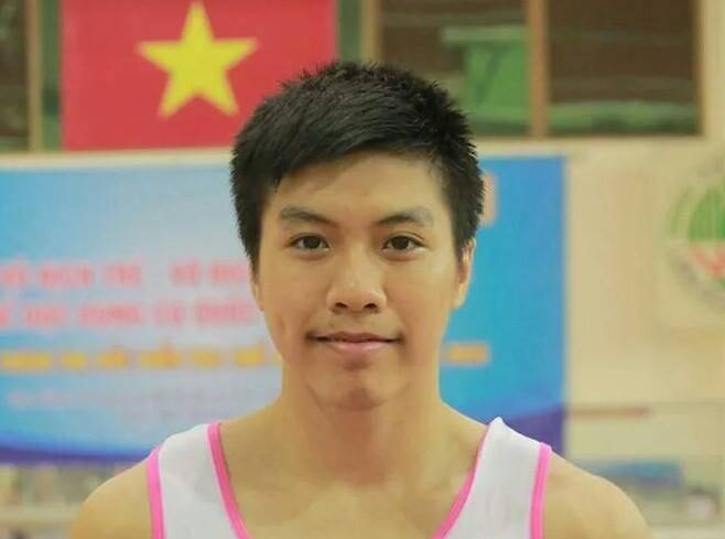 Viet Nam gianh 2 HCV the duc dung cu o Cup the gioi hinh anh