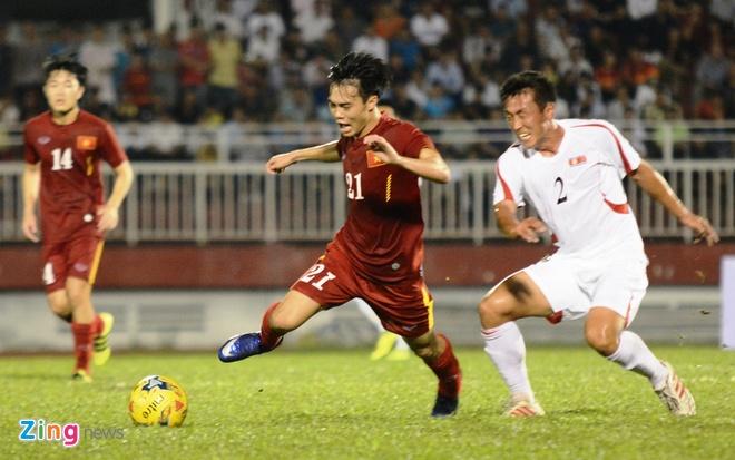 Viet Nam la doi trong cua Thai Lan tai AFF Cup hinh anh 1