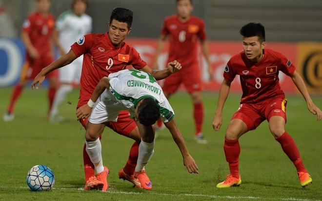 HLV U19 Bahrain: 'Viet Nam la doi thu cung dau' hinh anh