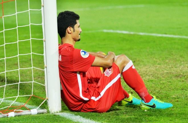 HLV Bahrain: 'U19 VN vuot qua suc chiu dung cua chung toi' hinh anh