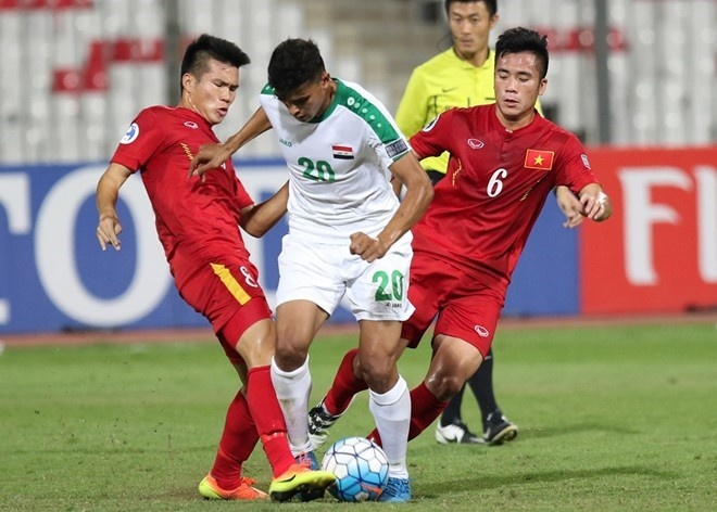 Ly do U19 Viet Nam co the luc vuot troi hinh anh 1