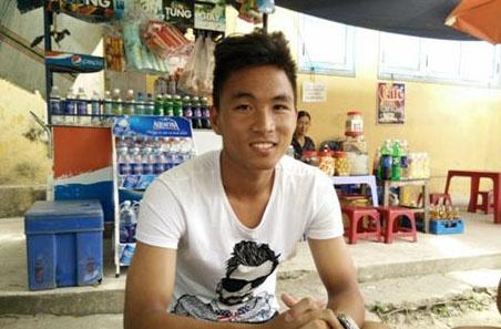 Nhung cau chuyen bi mat cua nguoi hung U19 Viet Nam hinh anh