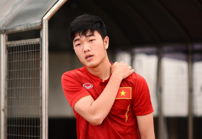 Xuan Truong muon danh bai Thai Lan o AFF Cup hinh anh
