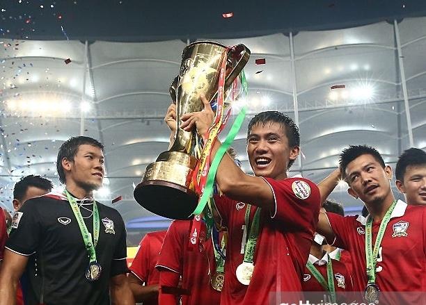 AFF Cup 2016 duoc FIFA tinh diem xep hang hinh anh