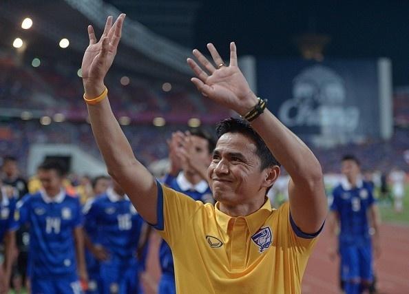 Tuyen Thai Lan duoc thuong dam neu thang Australia hinh anh