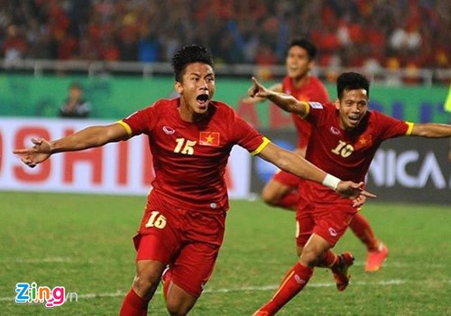 5 ly do khien Viet Nam kho thang Myanmar hinh anh 1