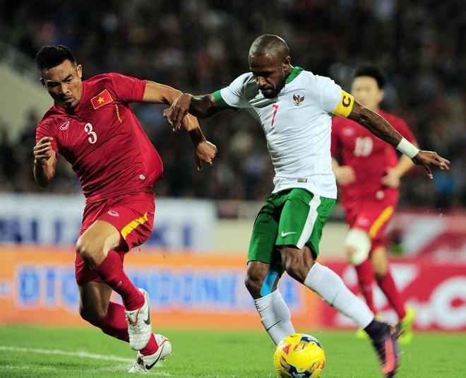 Viet Nam rong cua gap Indonesia o ban ket AFF Cup hinh anh