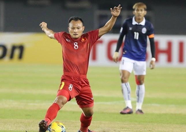 HLV Le Thuy Hai: 'Khong thang Campuchia thi thang ai' hinh anh