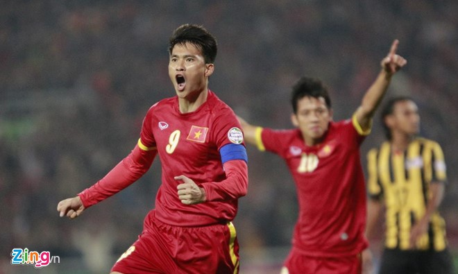 Viet Nam toan thua o ban ket AFF Cup sau khi dan dau bang hinh anh 2