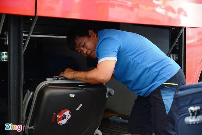 Tuyen Viet Nam cang thang khi di Indonesia da ban ket hinh anh 1