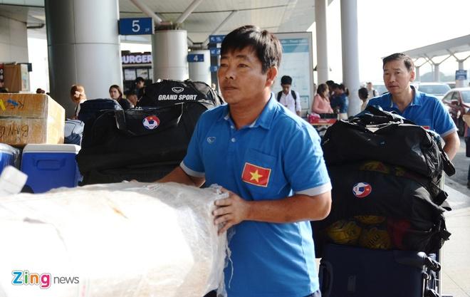 Tuyen Viet Nam cang thang khi di Indonesia da ban ket hinh anh 2