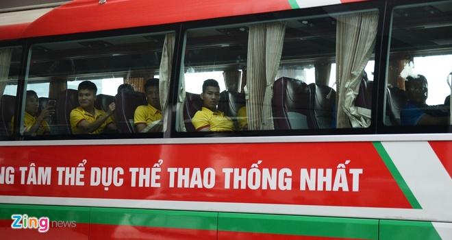 Tuyen Viet Nam cang thang khi di Indonesia da ban ket hinh anh 4