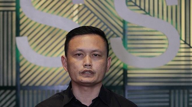 Indonesia bo tri 3.000 nhan vien an ninh cho tran ban ket hinh anh 1