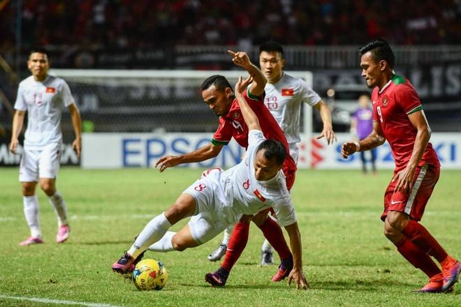 Indonesia chuan bi san 2 so do de doi pho voi Viet Nam hinh anh 1