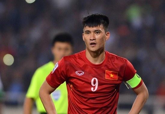 Tuyen Viet Nam tai AFF Cup: Su ket hop dang do hinh anh
