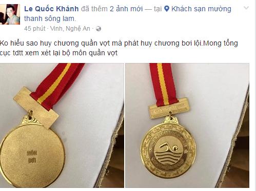 Ly Hoang Nam bat ngo nhan HCV mon boi hinh anh 1